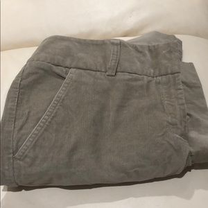 The Limited Drew Fit pants, size 12